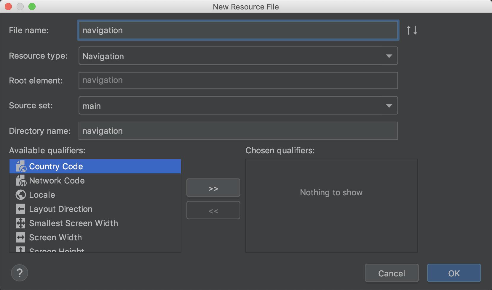create_navigation_folder